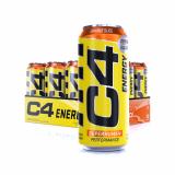 Cellucor - C4 Energy Drink (12x500ml)