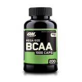 Optimum Nutrition BCAA 1000 (200) (50% OFF - short exp. date)