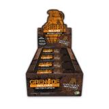 Grenade Reload Protein Flapjacks (12x70g)(old version)(50% OFF - short exp. date)