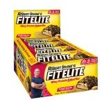 Forti fx - Fit Elite Crunch Bar (12x88g)