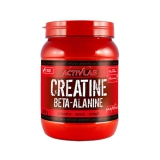 Creatine + Beta-Alanine