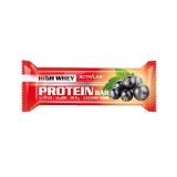Activlab High Whey Protein Bar (24x80g) (50% OFF - short exp. date)