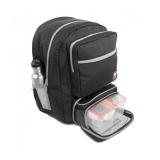 The Transporter Backpack