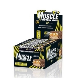 All Stars Muscle Protein Bar (24x80g) (25% OFF - short exp. date)