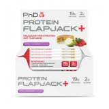 PhD - Protein Flapjack