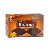 Chef Jays / Tri-o-plex Protein Brownie (12x85g) (25% OFF - short exp. date)