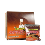 Chef Jays / Tri-o-plex Protein Cookie Dipped (12x85g) (25% OFF - short exp. date)