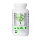 Calcium, Zinc & Magnesium (100 Tabs)