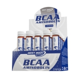 BCAA Aminobolin (20x25ml)