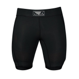 X-Fit Compression Short (Black)