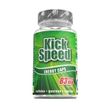 Kick Speed Energy